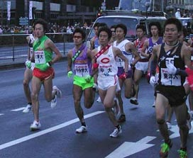 図-2 マラソン(http://plaza9.mbn.or.jp/~01saijo/hakonemain.htmより借用)