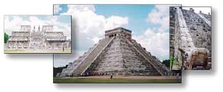 ピラミッドのイメージ画像
